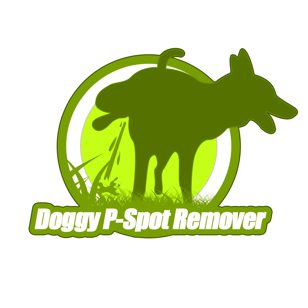 doggy p-spot remover