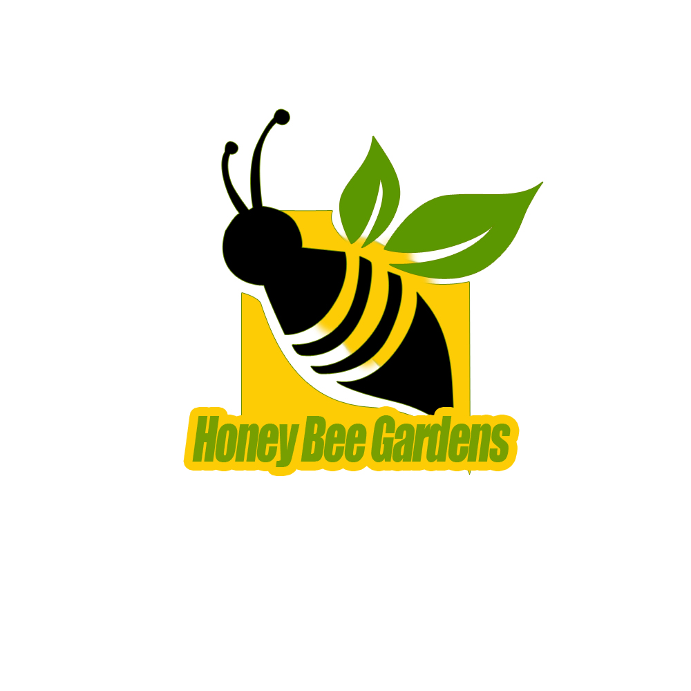 honey bee garden