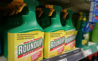 Lawsuits against Monsanto for Roundup's Role in Cancer