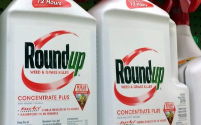 Side effects of Round Up products and their natural alternatives
